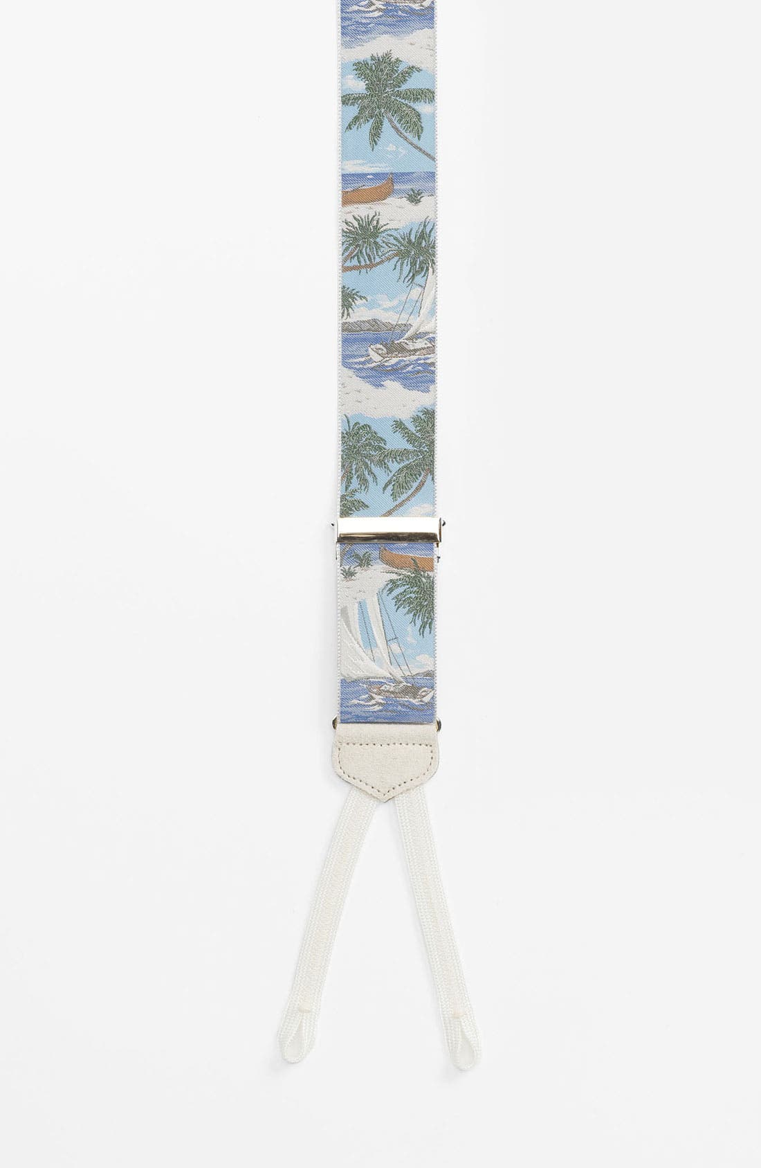 Main Image - Trafalgar 'Tranquillite D'Espirit' Suspenders
