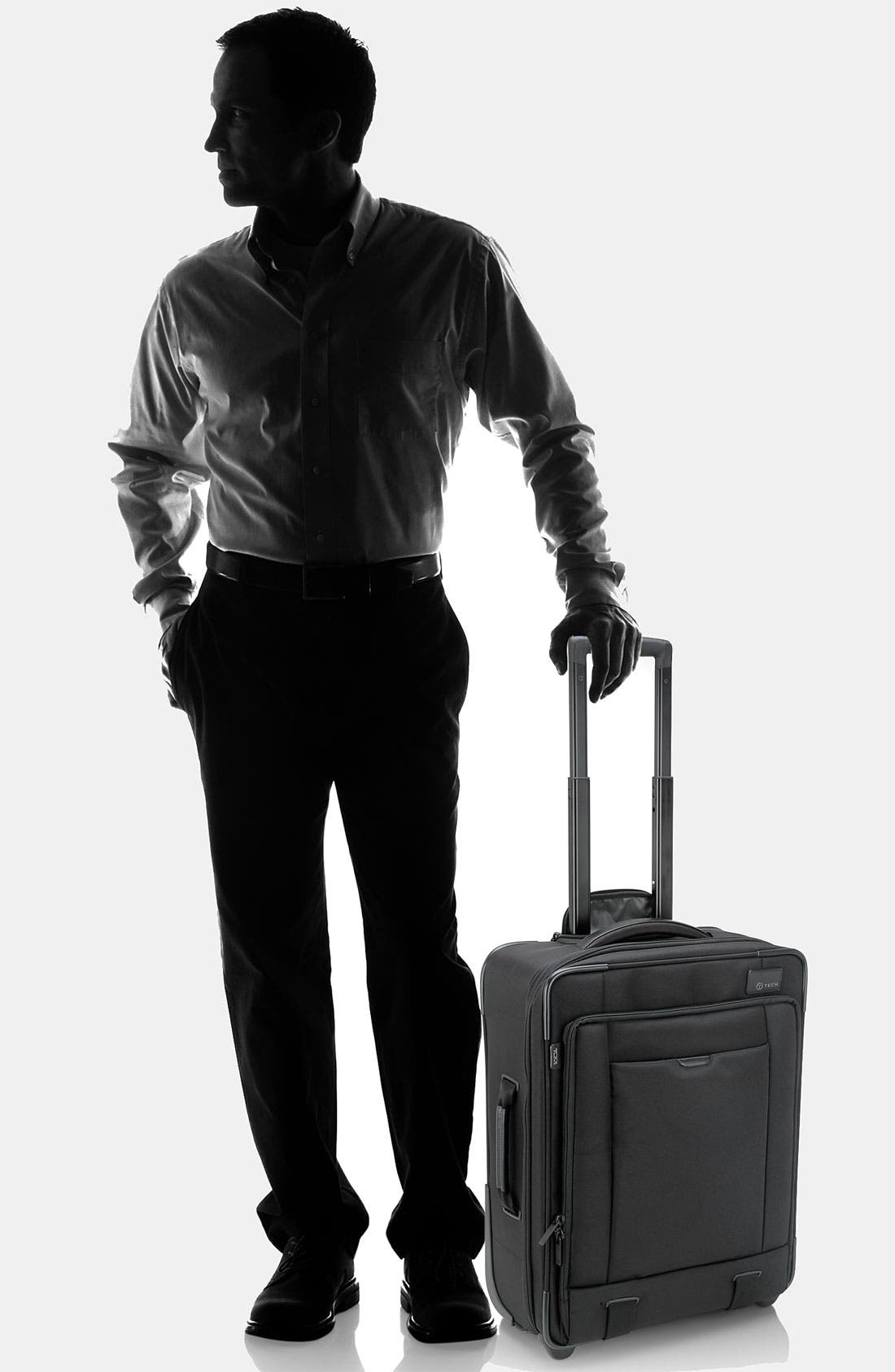 Alternate Image 6  - Tumi 'T-Tech Network' Continental Carry-On