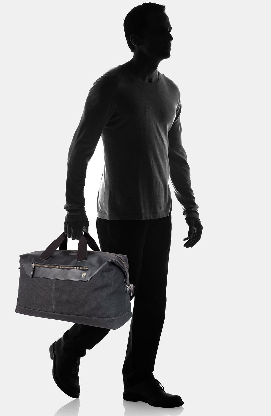 Alternate Image 5  - Tumi 'T-Tech Forge - Lambert' Satchel