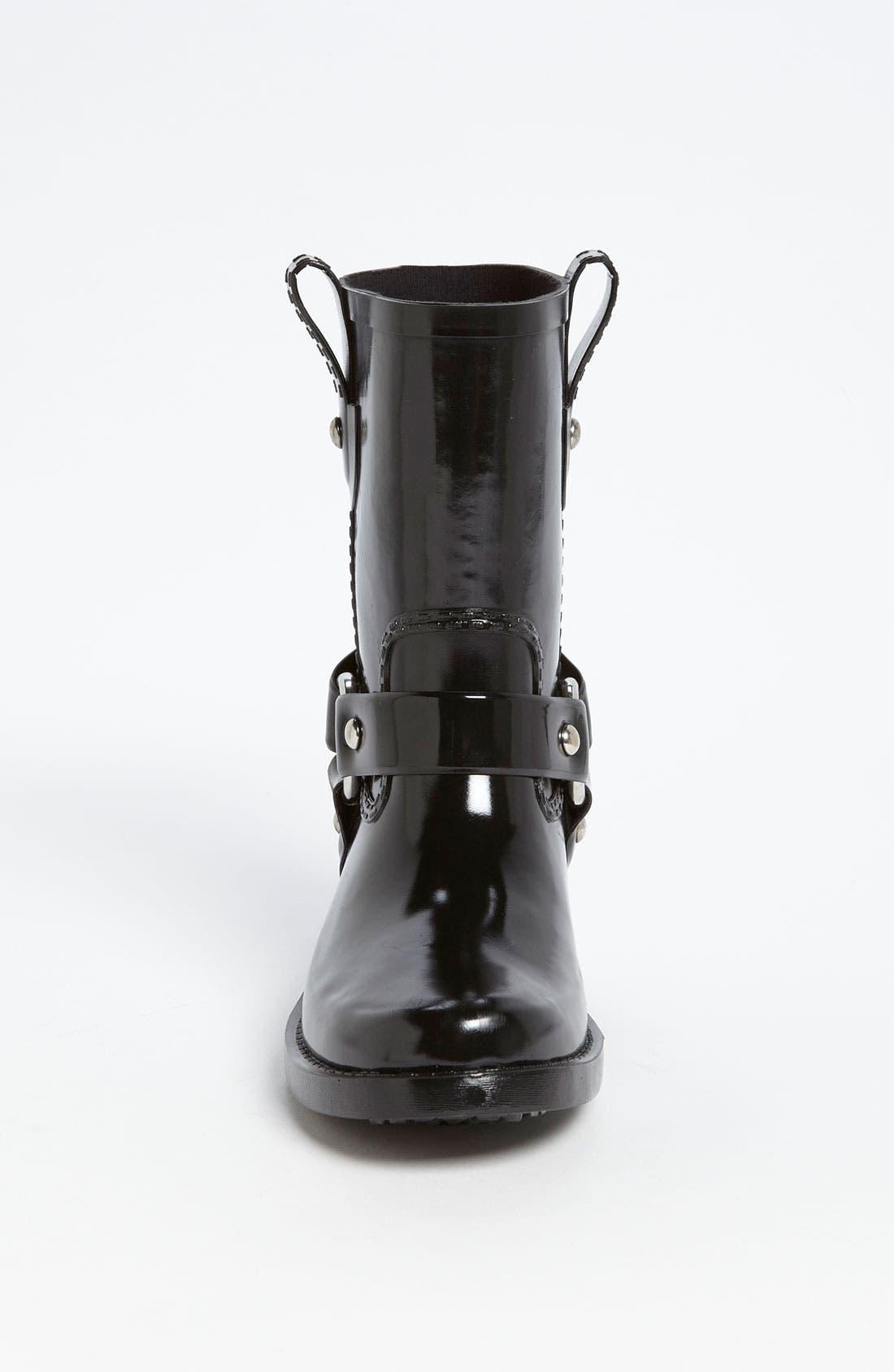 Alternate Image 3  - KORS Michael Kors 'Stormette' Rain Boot (Women)