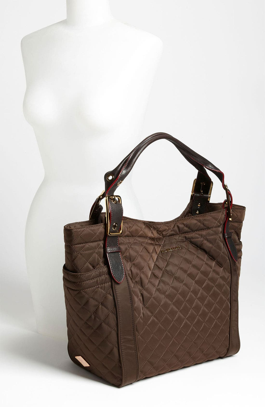 Alternate Image 2  - MZ Wallace 'Quilted Ava' Tote