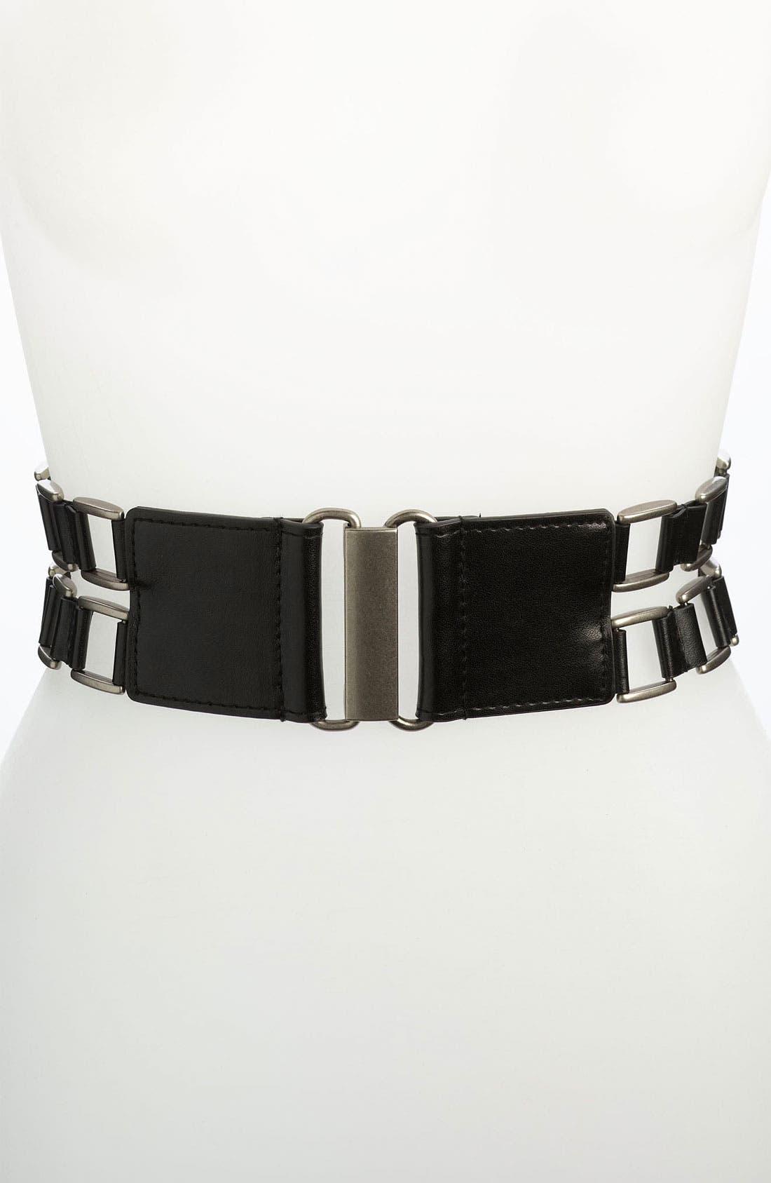 Main Image - Belgo Lux Stretch Belt