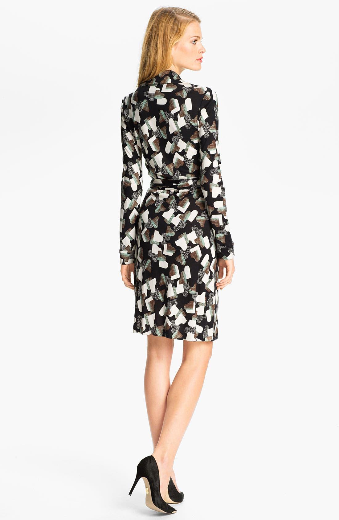 Alternate Image 2  - Diane von Furstenberg 'New Jeanne 2' Dress