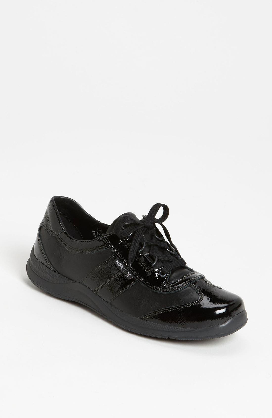 Alternate Image 1 Selected - Mephisto 'Laser' Walking Shoe (Women)
