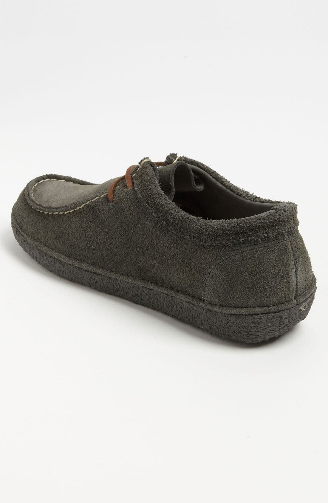 Alternate Image 2  - SeaVees '2-Eye Oxford' Moccasin