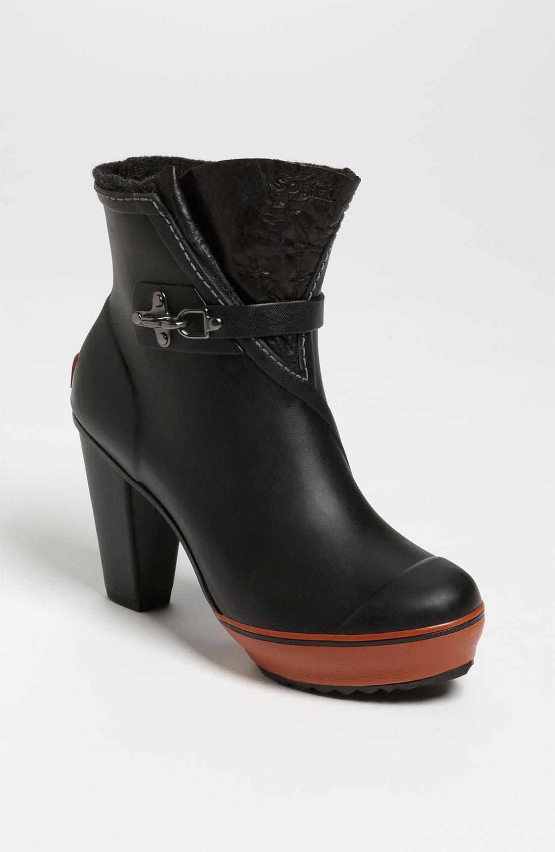 Main Image - SOREL 'Medina' Rain Boot (Women)
