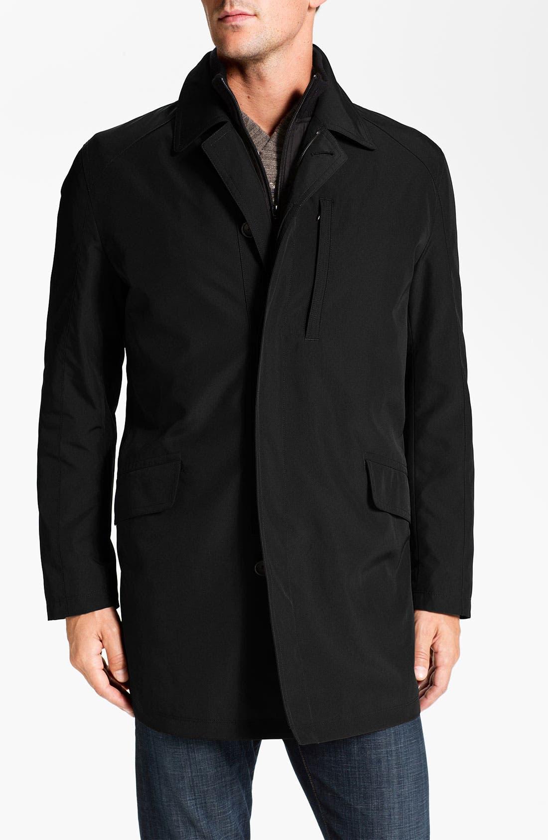 Alternate Image 1 Selected - Sanyo 3-in-1 Jacket