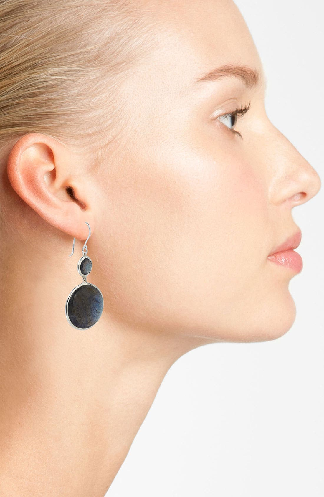 Alternate Image 2  - Ippolita 'Scultura - Snowman' Earrings