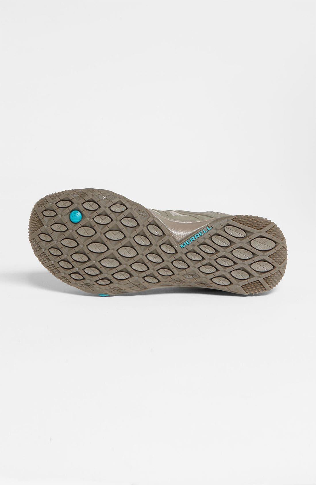 Alternate Image 4  - Merrell 'Proterra Vim Mid' Walking Shoe (Women)