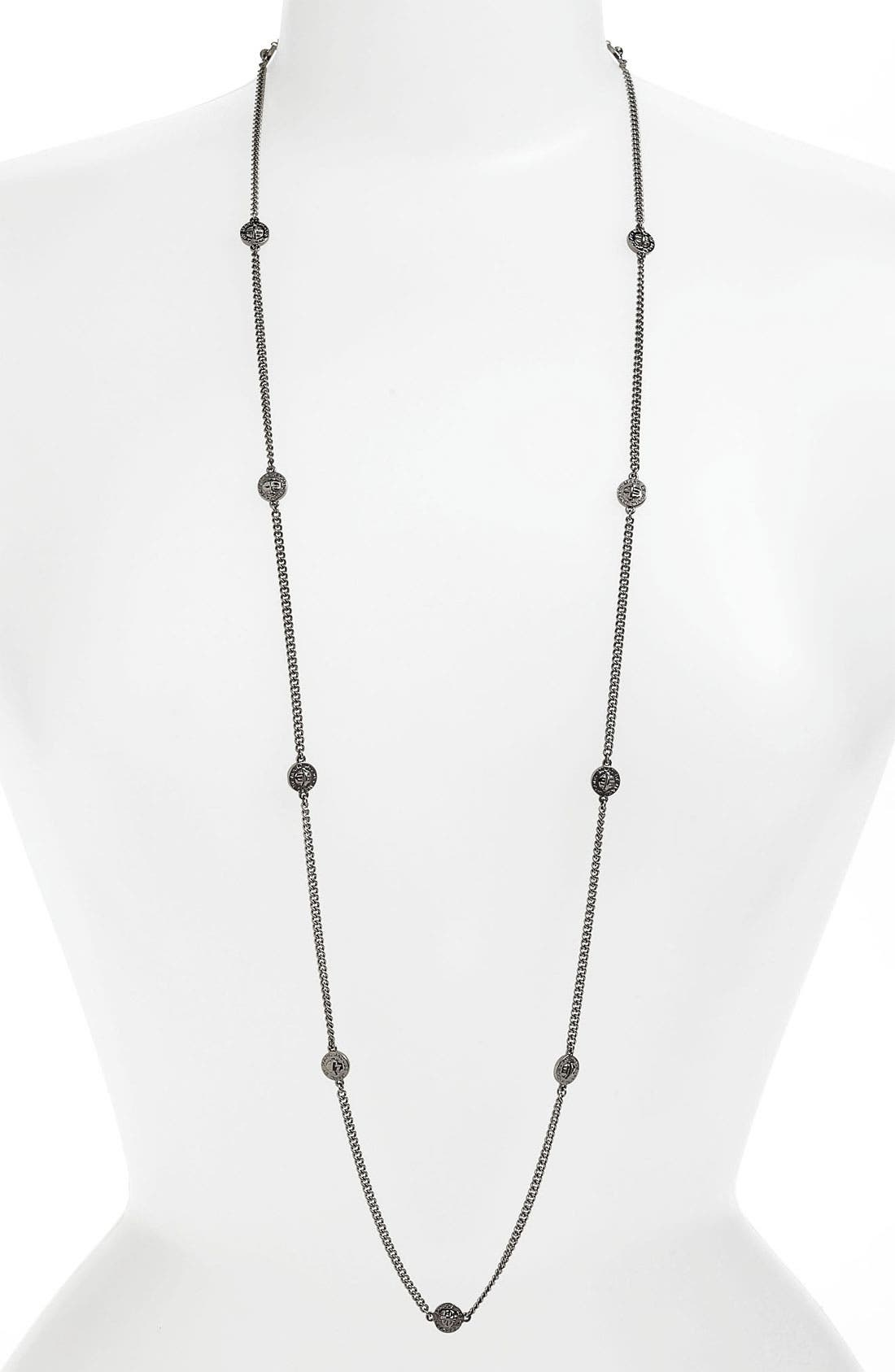 Main Image - MARC BY MARC JACOBS Long Station Necklace