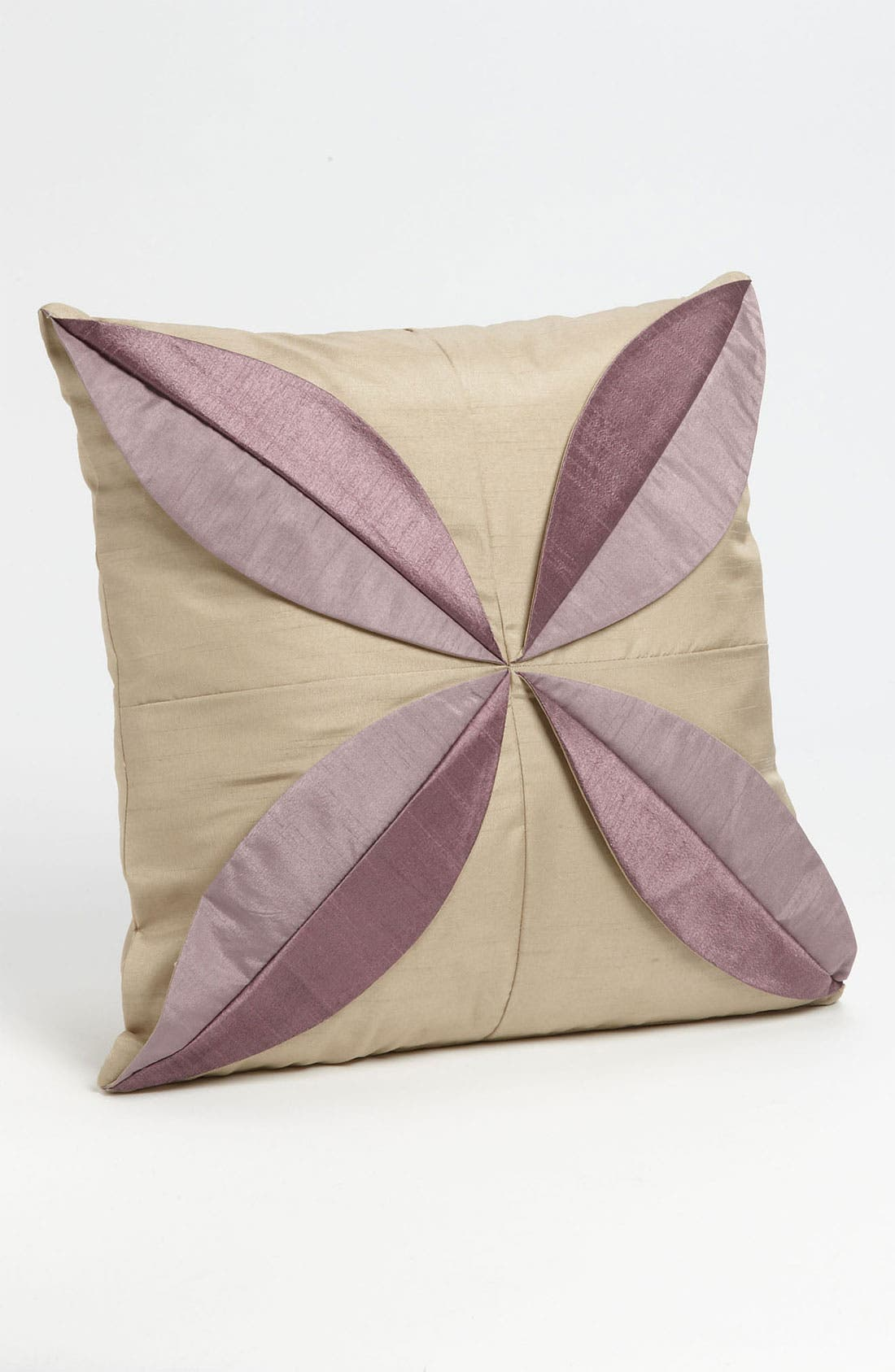Main Image - Nordstrom at Home 'Sculpted Flower' Pillow Cover