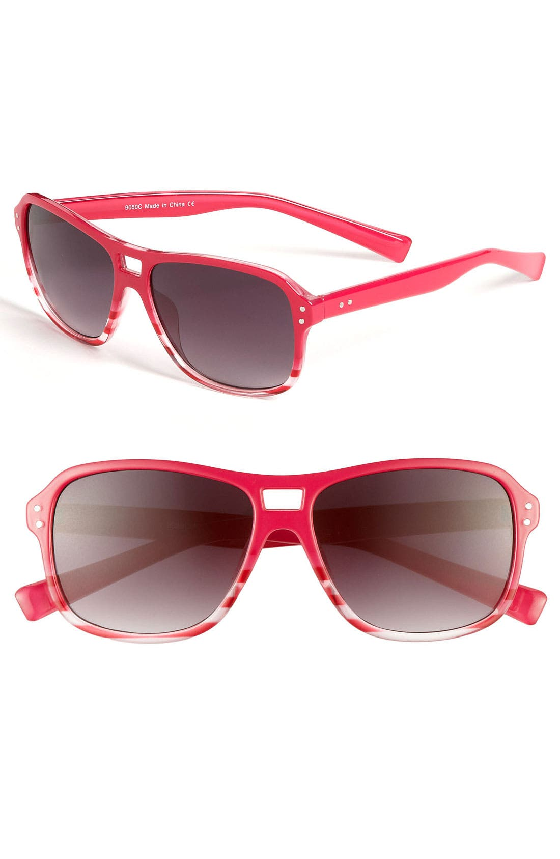 Main Image - KW 'Everest' Sunglasses