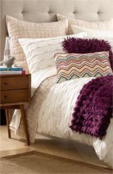 Alternate Image 1 Selected - Nordstrom at Home Wraparound Pleat Collection