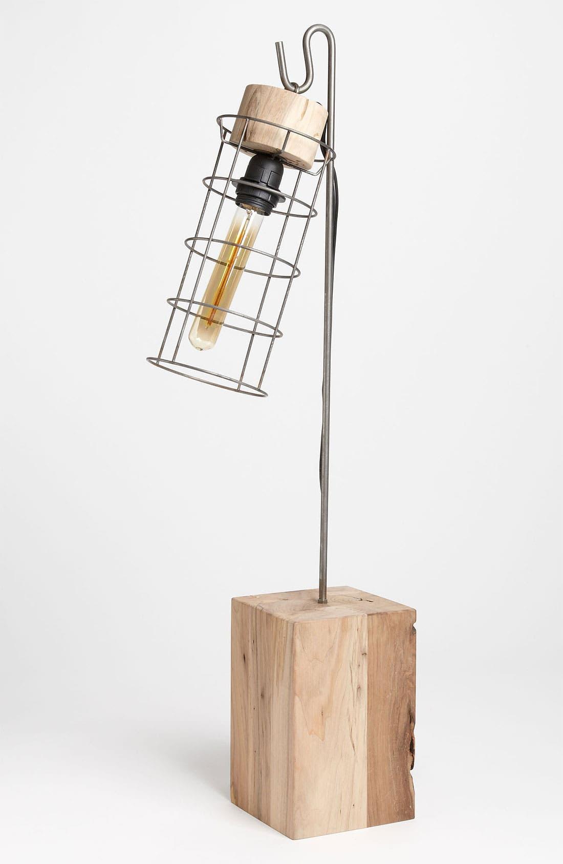 Alternate Image 1 Selected - 'Roshni' Light with Edison Bulb
