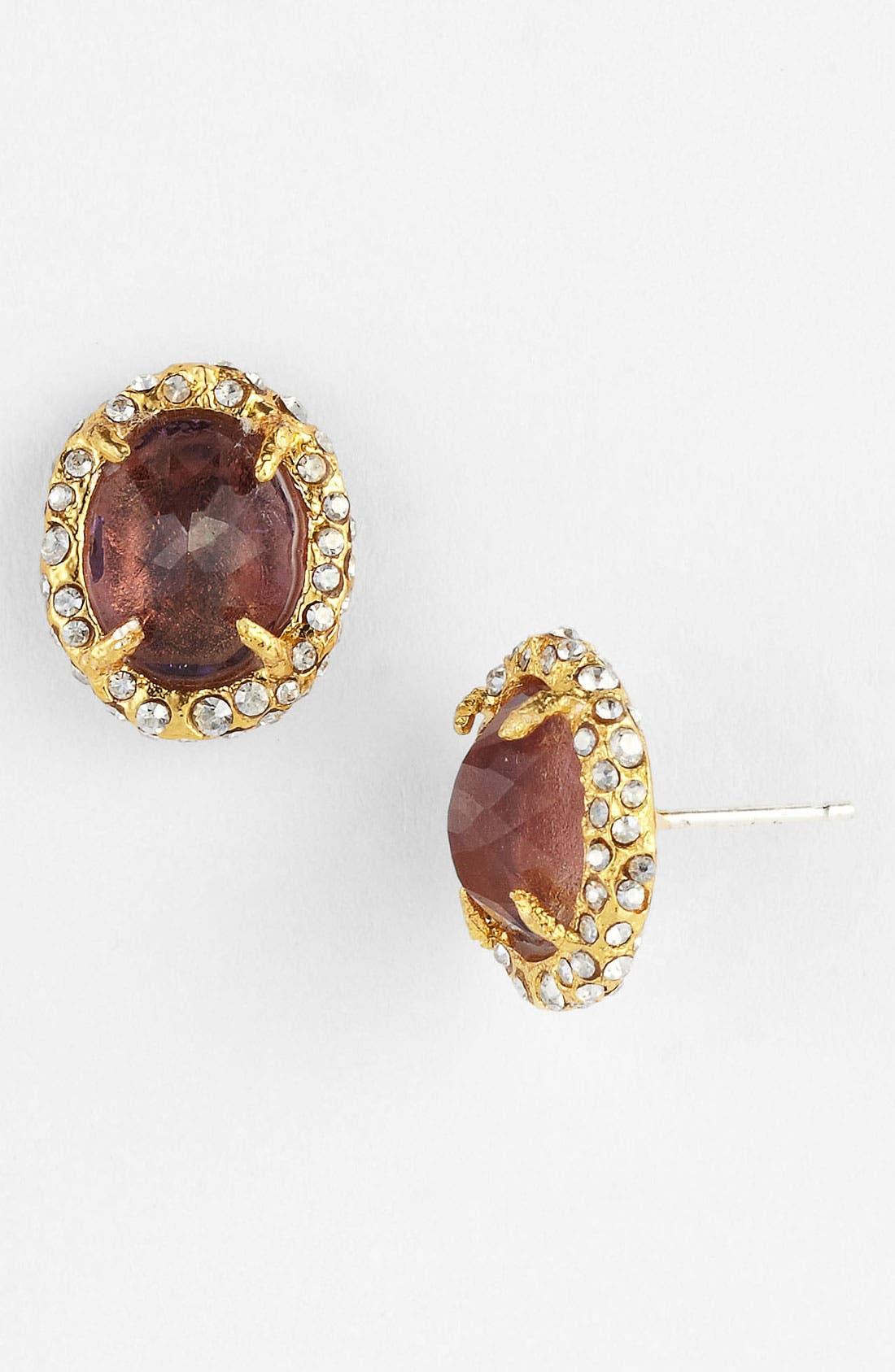 Main Image - Alexis Bittar 'Elements - Siyabona' Stone Stud Earrings (Nordstrom Exclusive)
