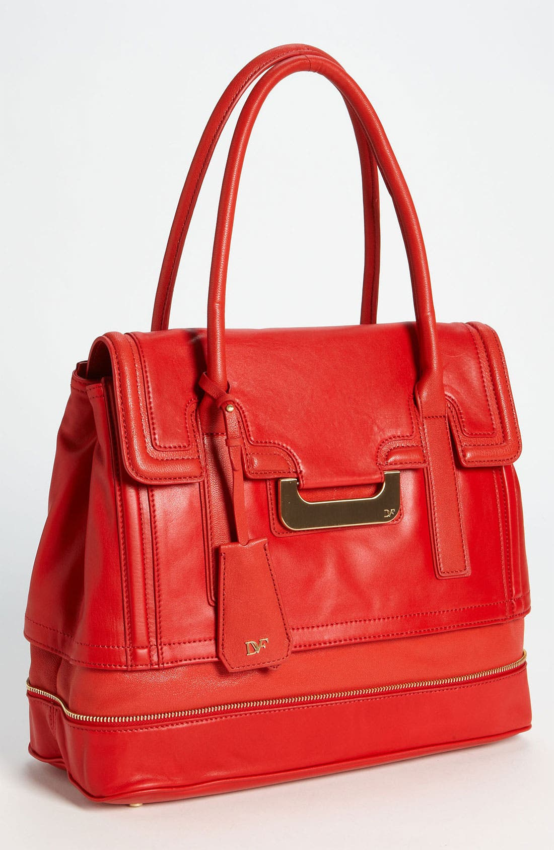 Alternate Image 1 Selected - Diane von Furstenberg 'New Harper - Laurel' Tote