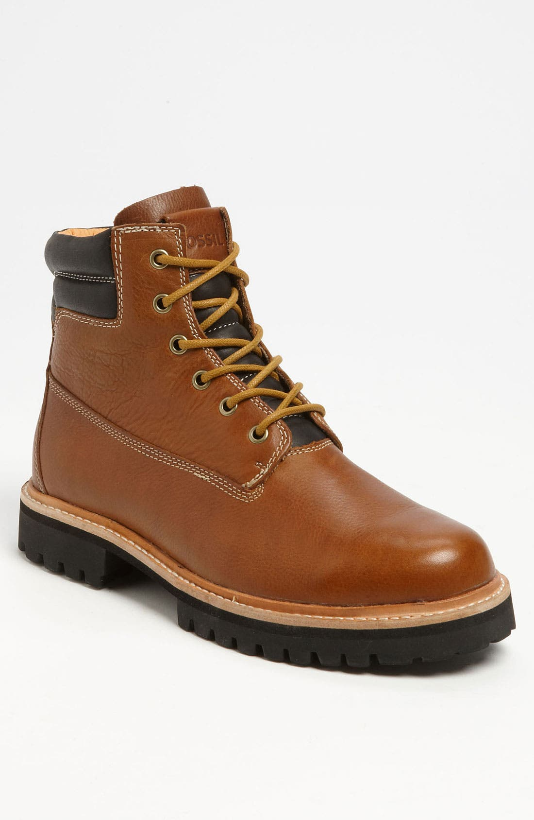 Alternate Image 1 Selected - Fossil 'Portsmouth' Boot