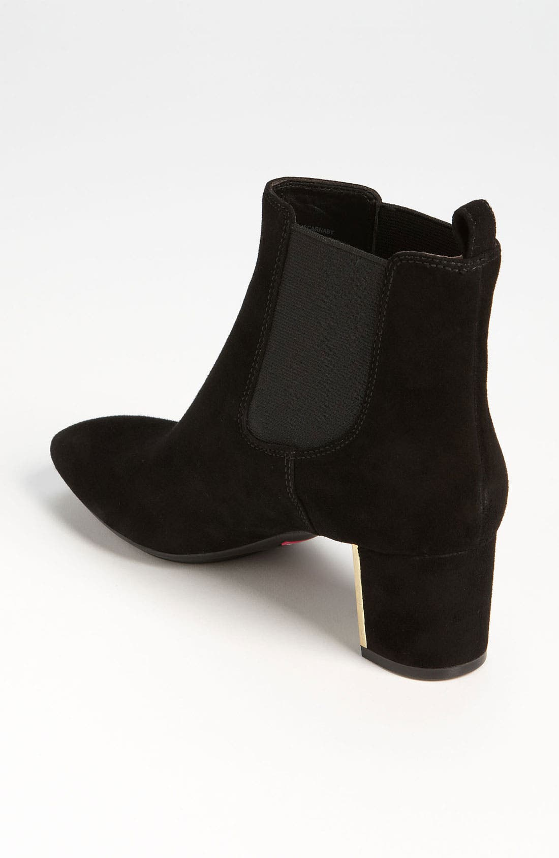 Alternate Image 2  - Isaac Mizrahi New York 'Carnaby' Bootie