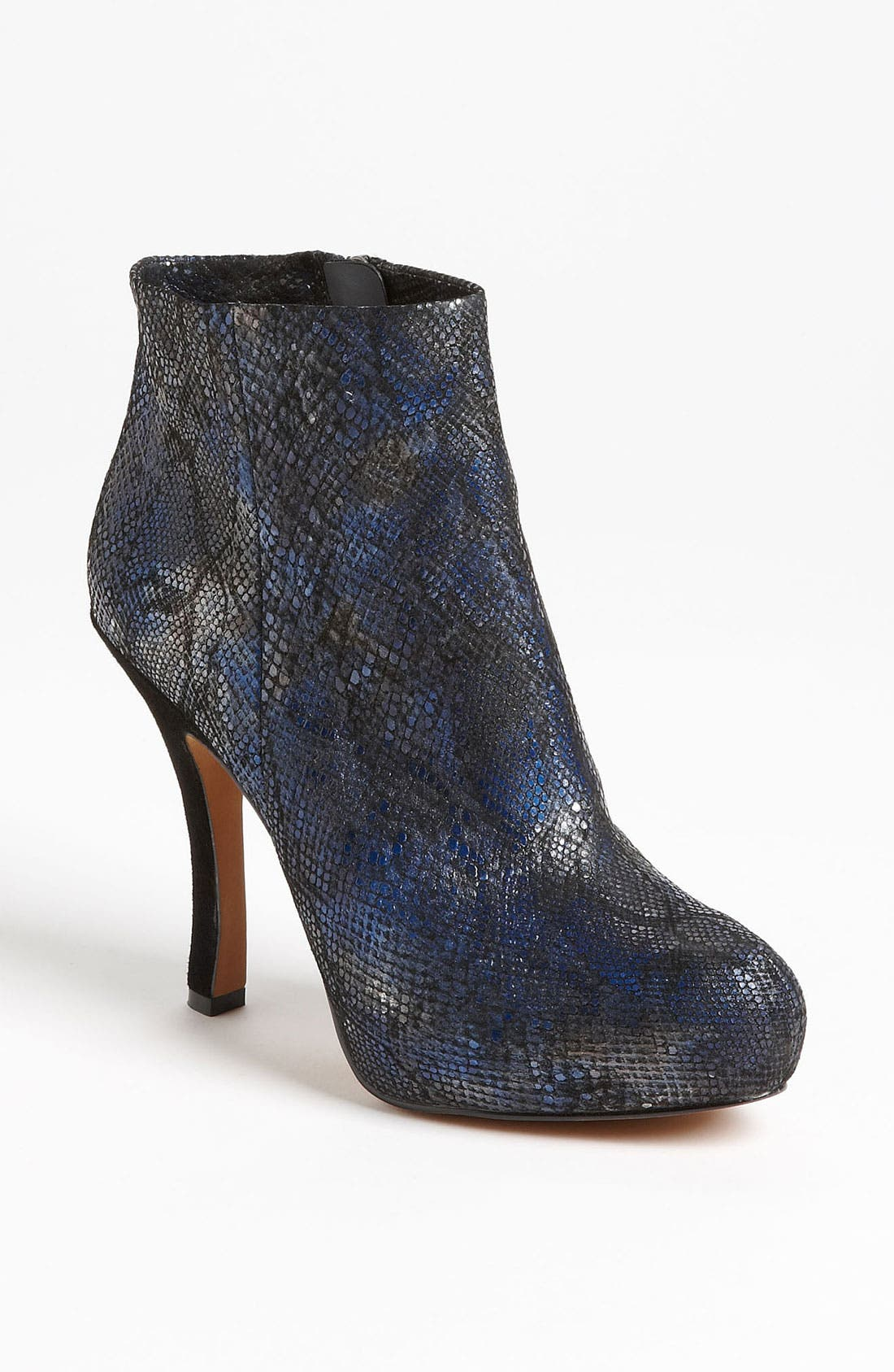 Alternate Image 1 Selected - Rosegold 'Misha' Bootie