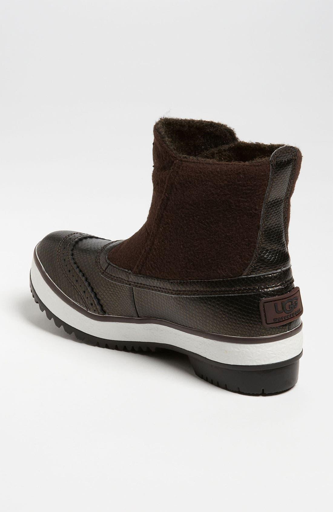 Alternate Image 2  - UGG® Australia 'Marrais' Boot (Women)