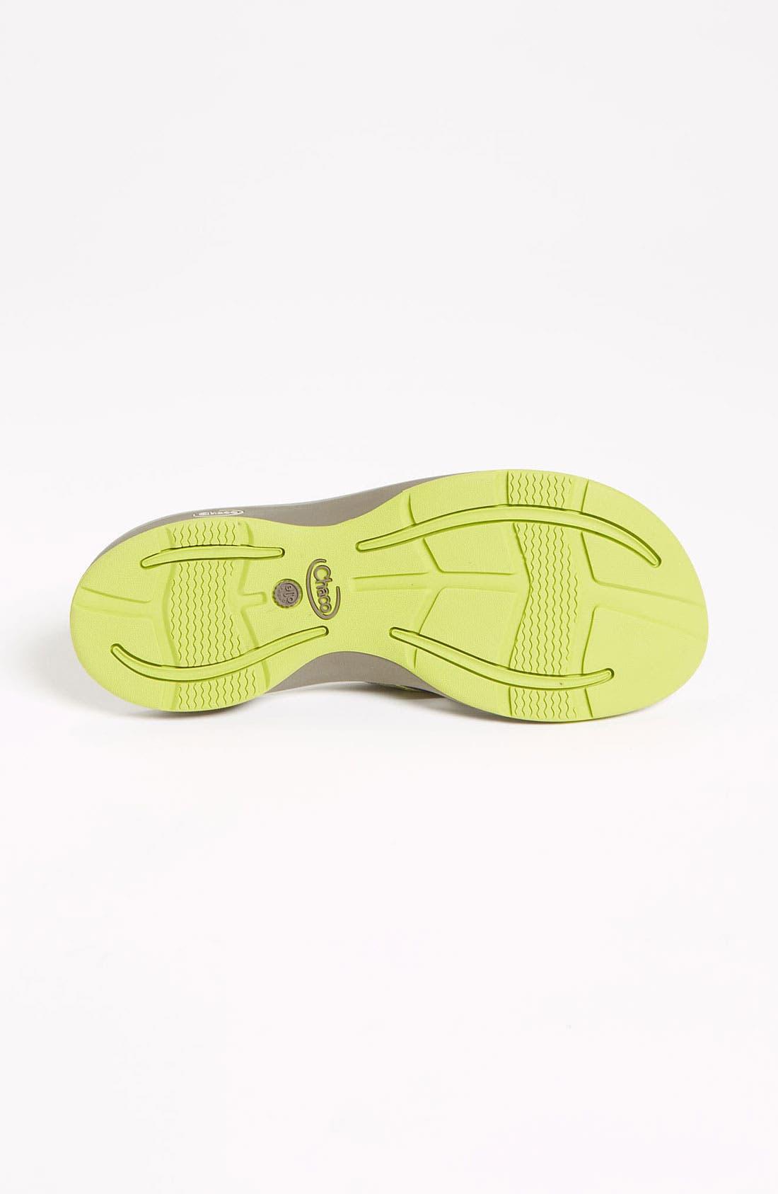 Alternate Image 4  - Chaco 'Fathom' Sandal