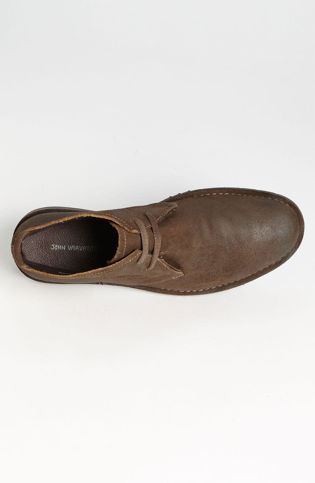 Alternate Image 3  - John Varvatos Star USA 'Driggs' Chukka Boot