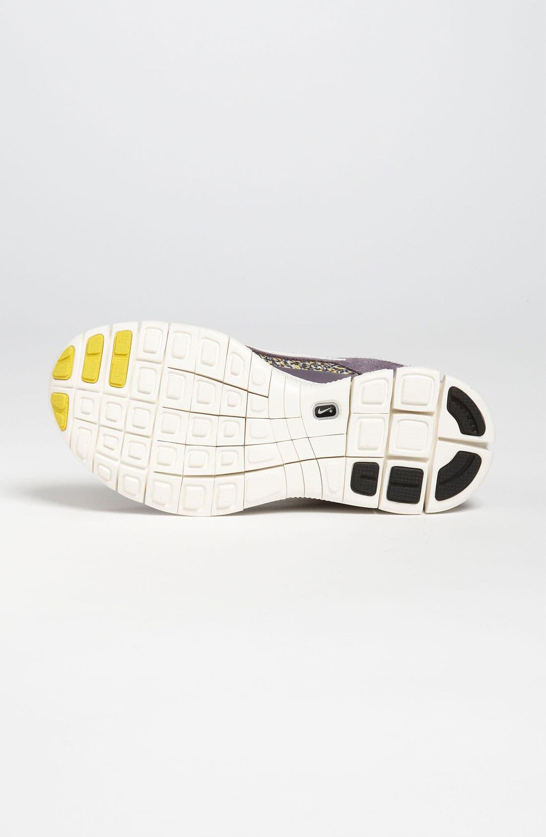 Alternate Image 4  - Nike 'Free Run 3 Liberty' Sneaker (Women)
