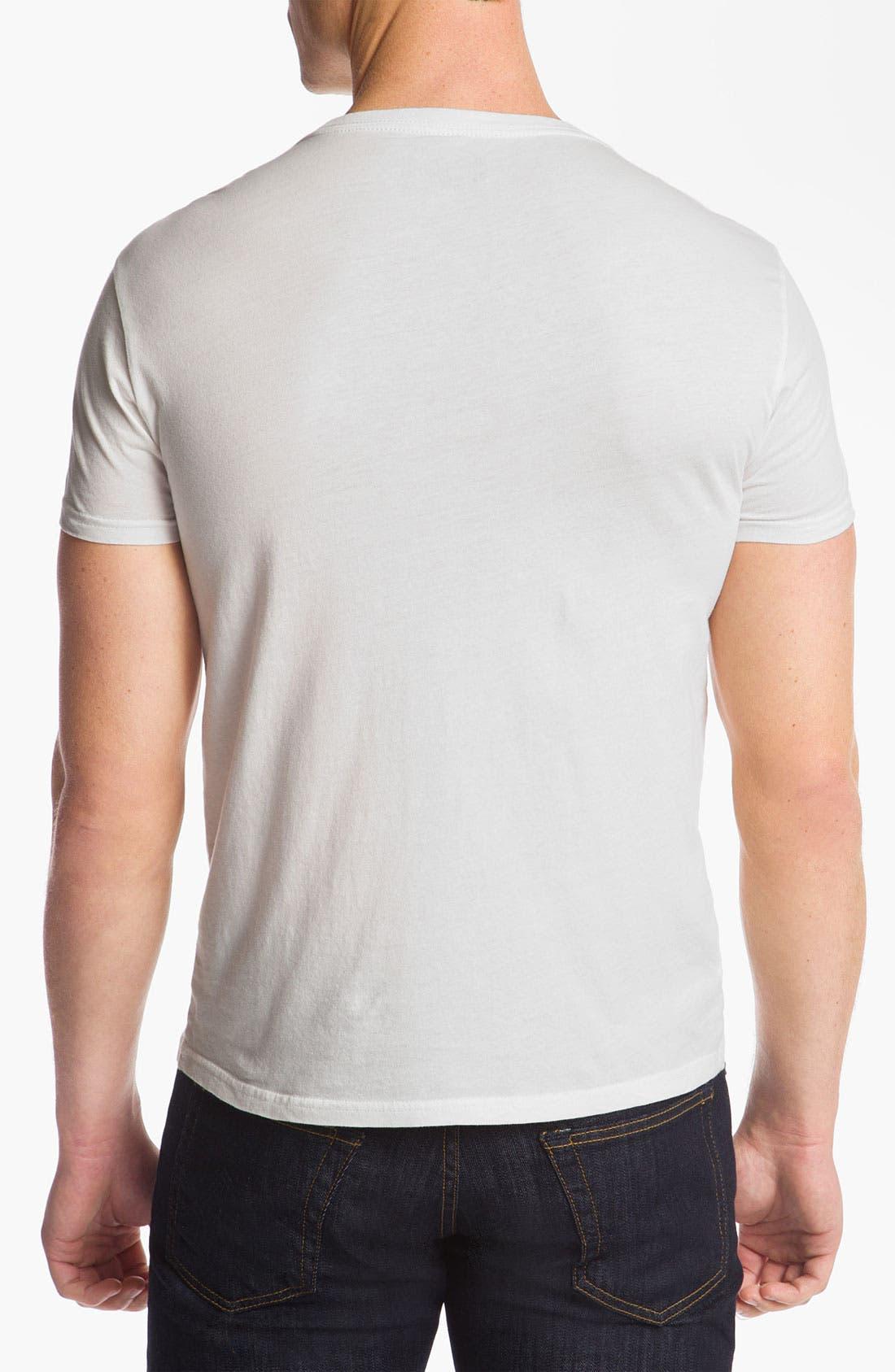 Alternate Image 2  - The Original Retro Brand 'Xavier Musketeers' T-Shirt