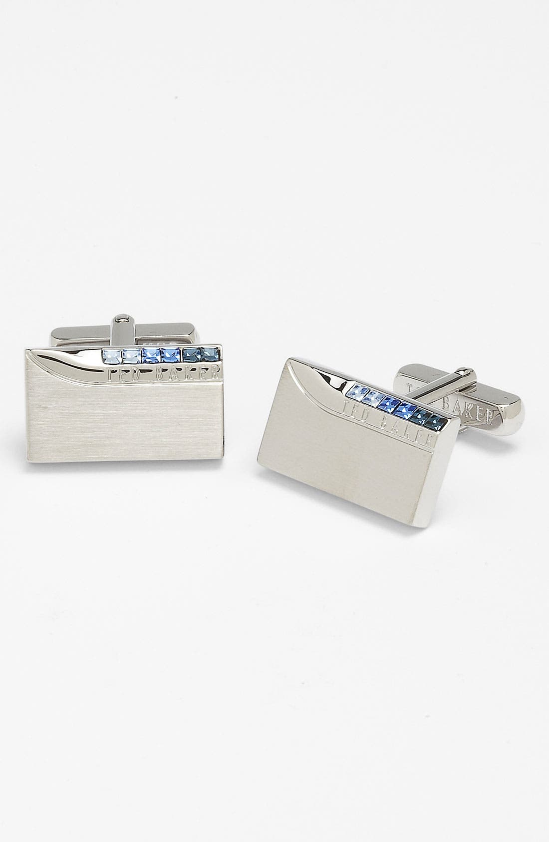 Alternate Image 1 Selected - Ted Baker London 'Justol' Cuff Links