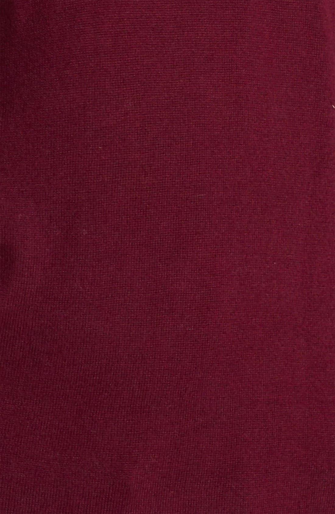 Alternate Image 3  - Burberry Brit Merino Wool Sweater