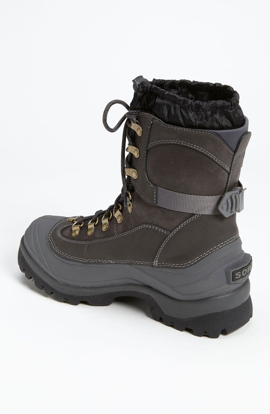 Alternate Image 2  - Sorel 'Conquest' Boot (Men)