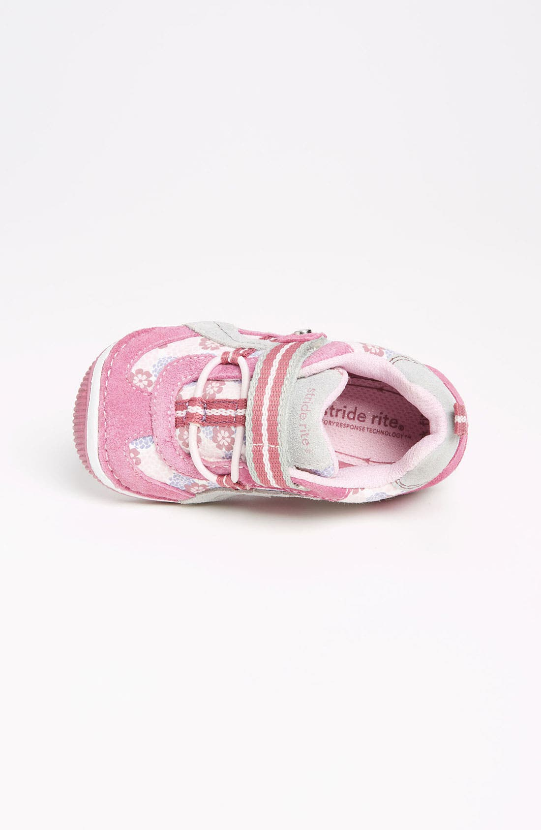 Alternate Image 3  - Stride Rite 'Maive' Sneaker (Baby, Walker & Toddler)