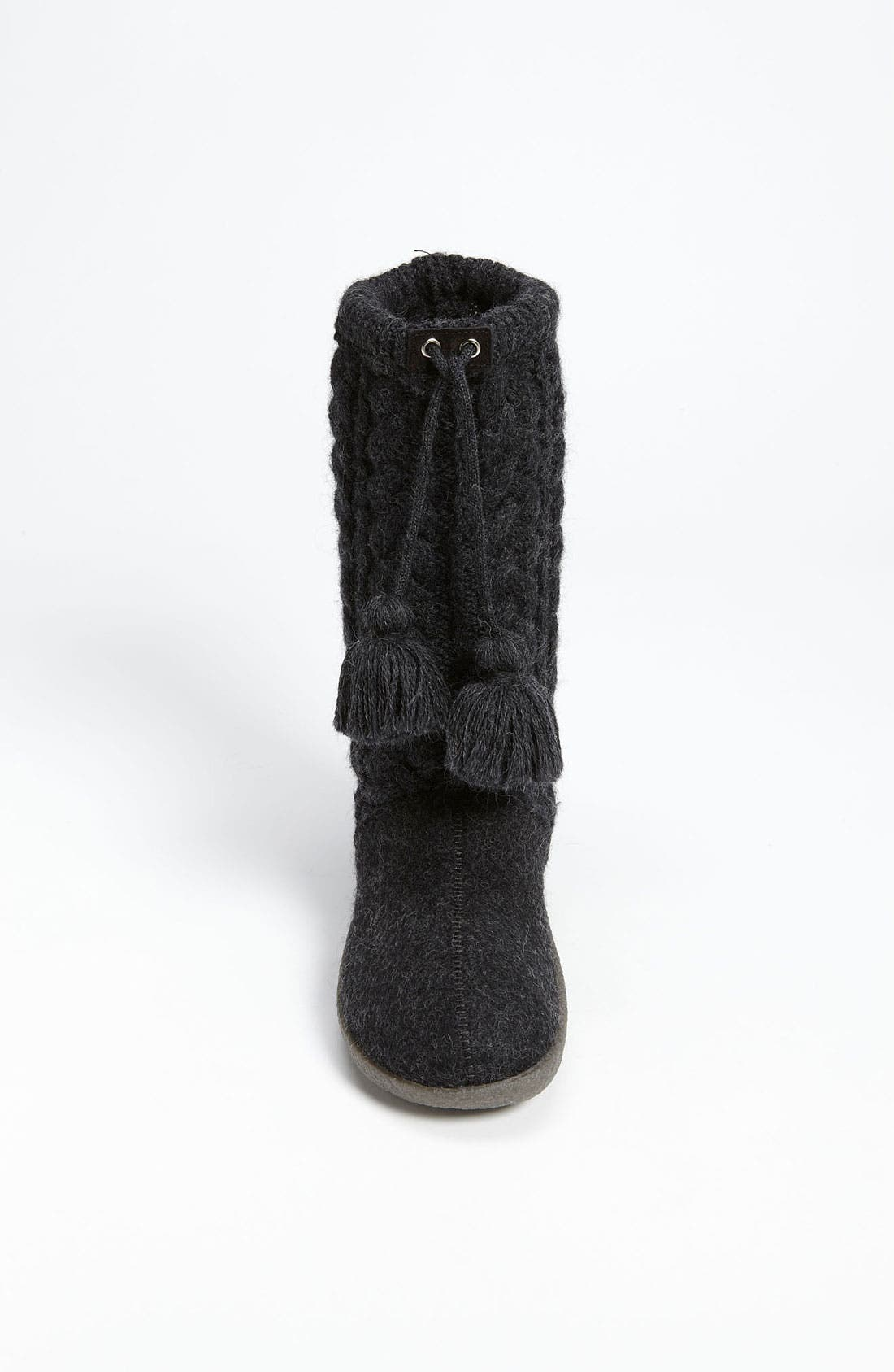 Alternate Image 3  - Giesswein 'Bruck Lodge Boot' Slipper