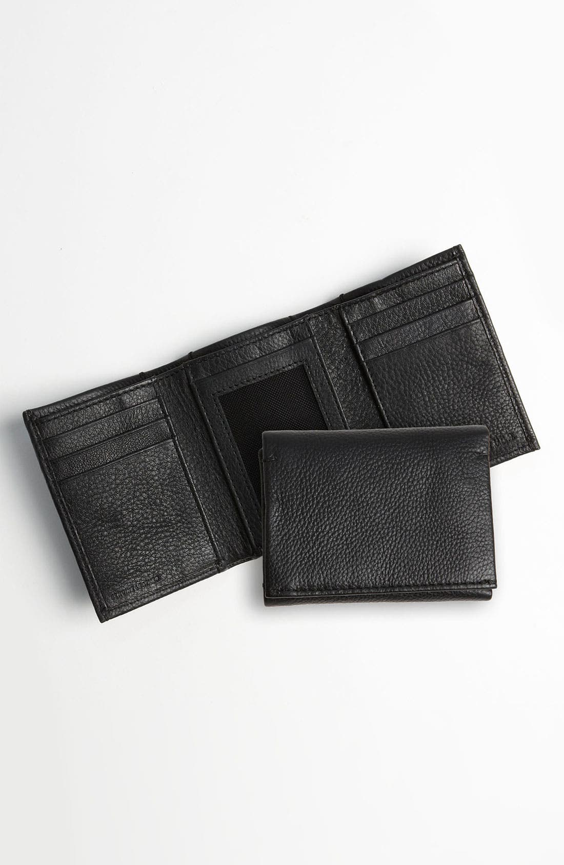 Main Image - John Varvatos Star USA Trifold Wallet