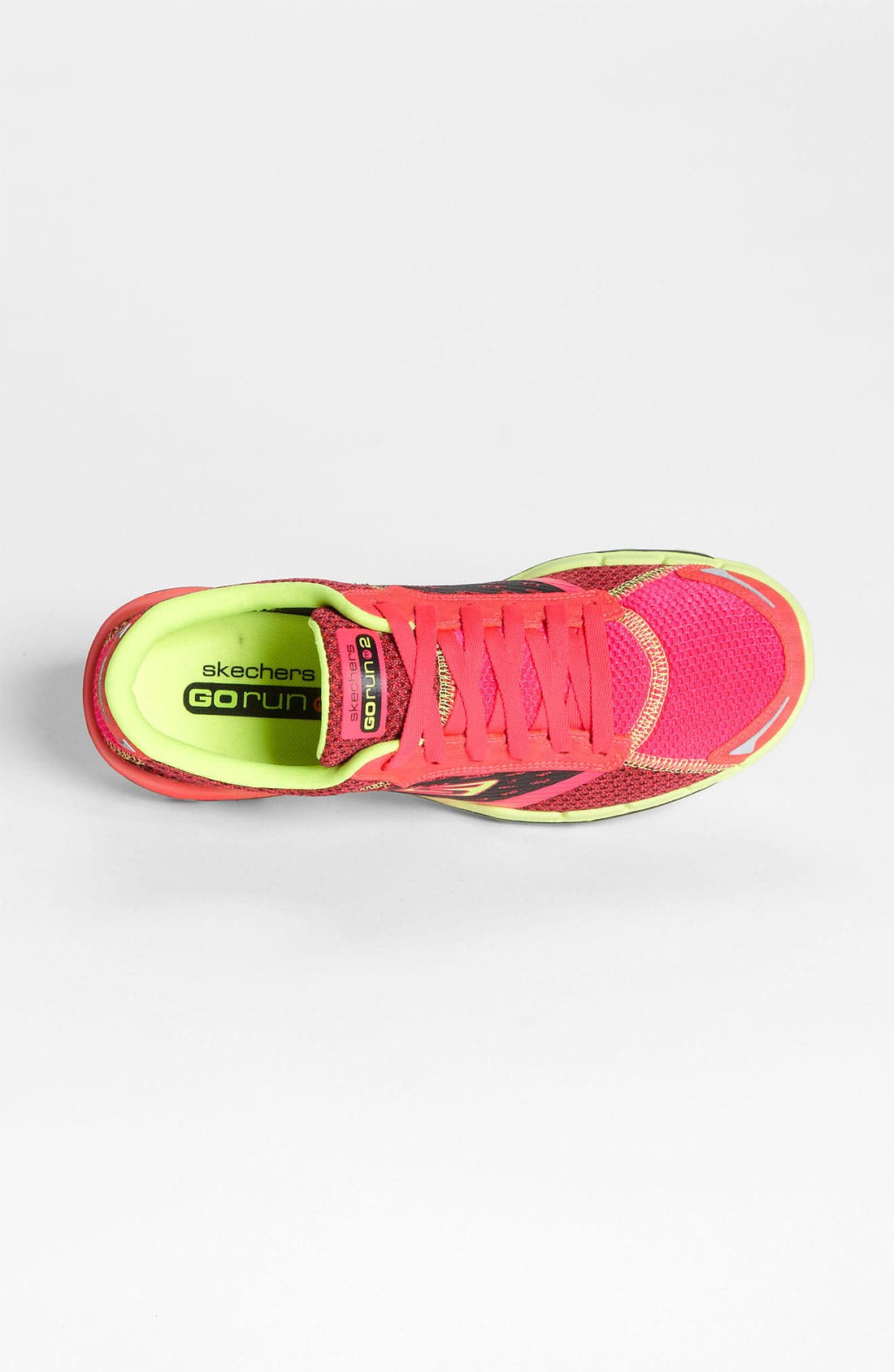 Alternate Image 3  - SKECHERS 'Go Run 11' Running Shoe (Women)