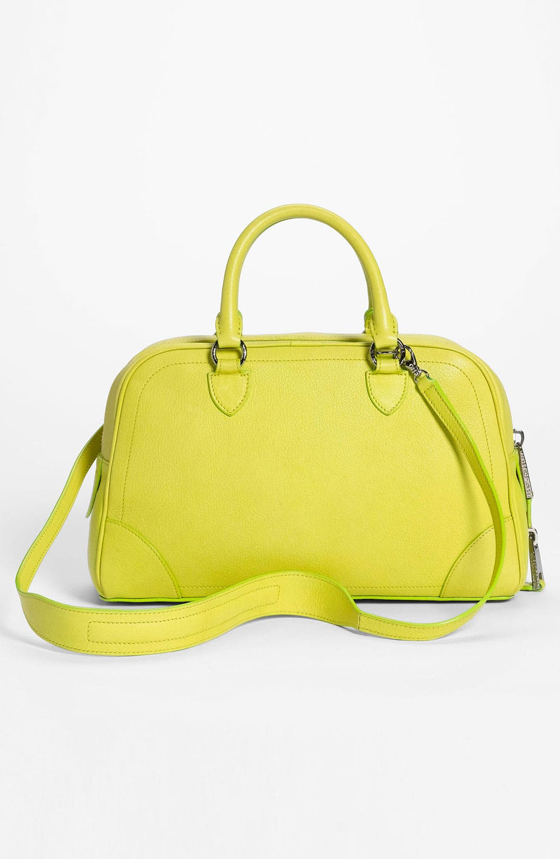 Alternate Image 4  - MARC JACOBS 'Venetia - Small' Leather Satchel