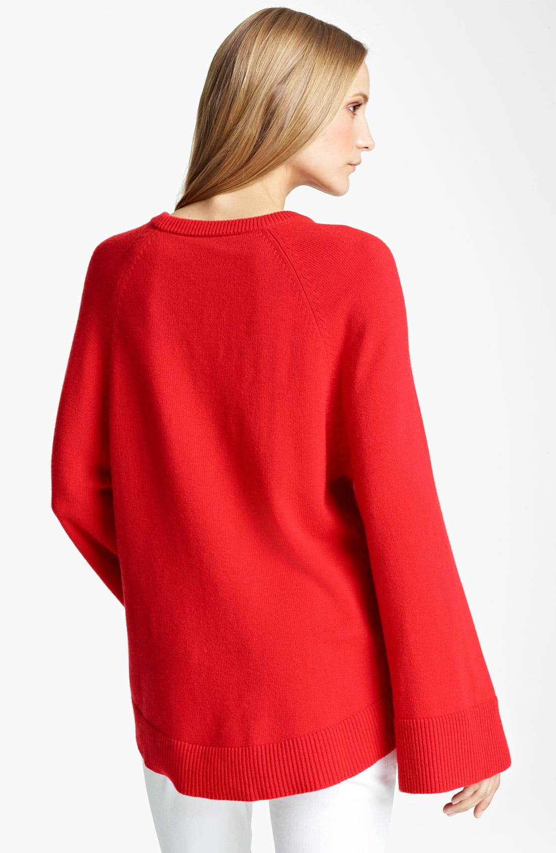 Alternate Image 2  - Michael Kors Cashmere Tunic