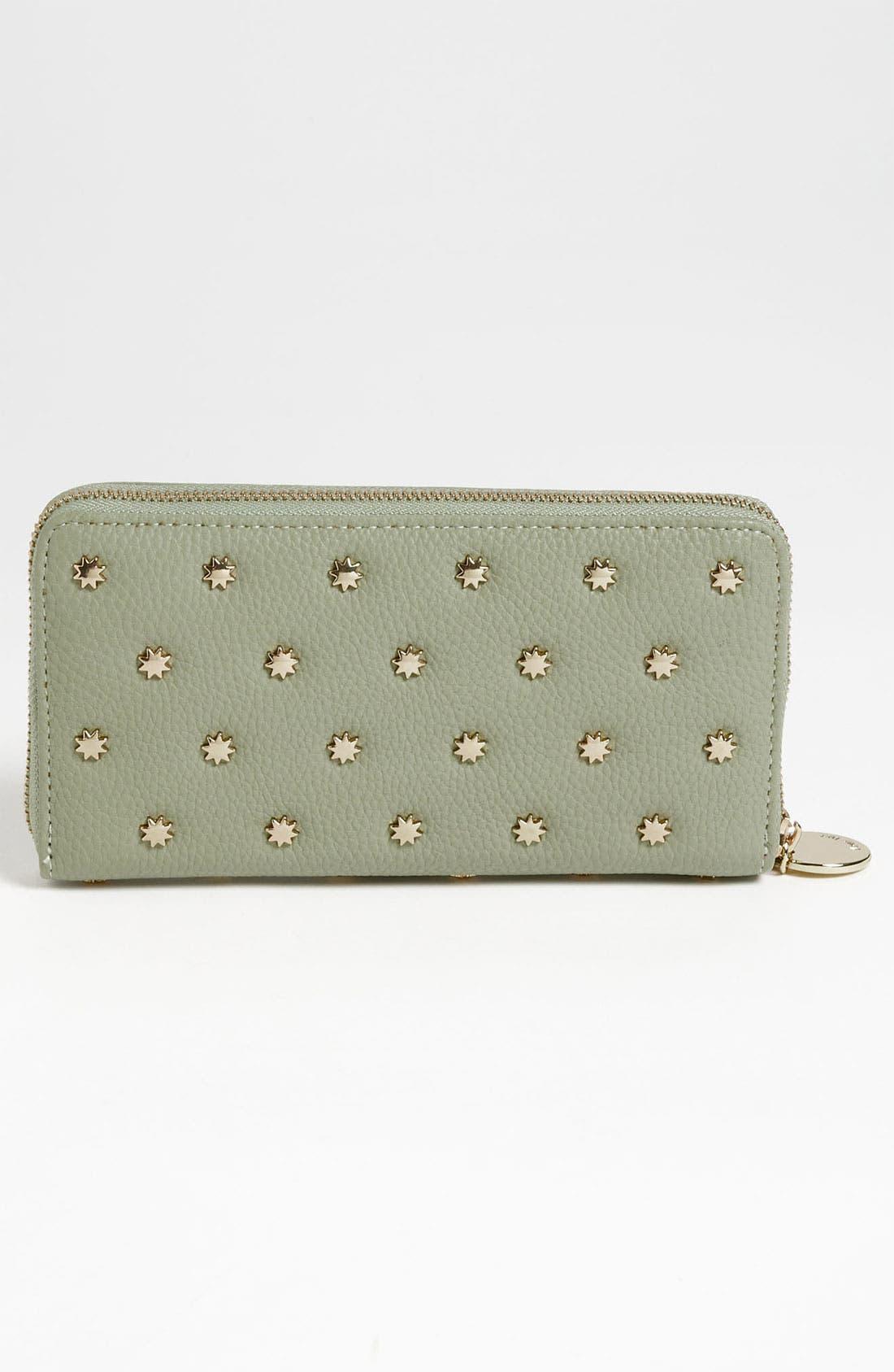 Alternate Image 4  - Deux Lux 'Star Gazer' Wallet