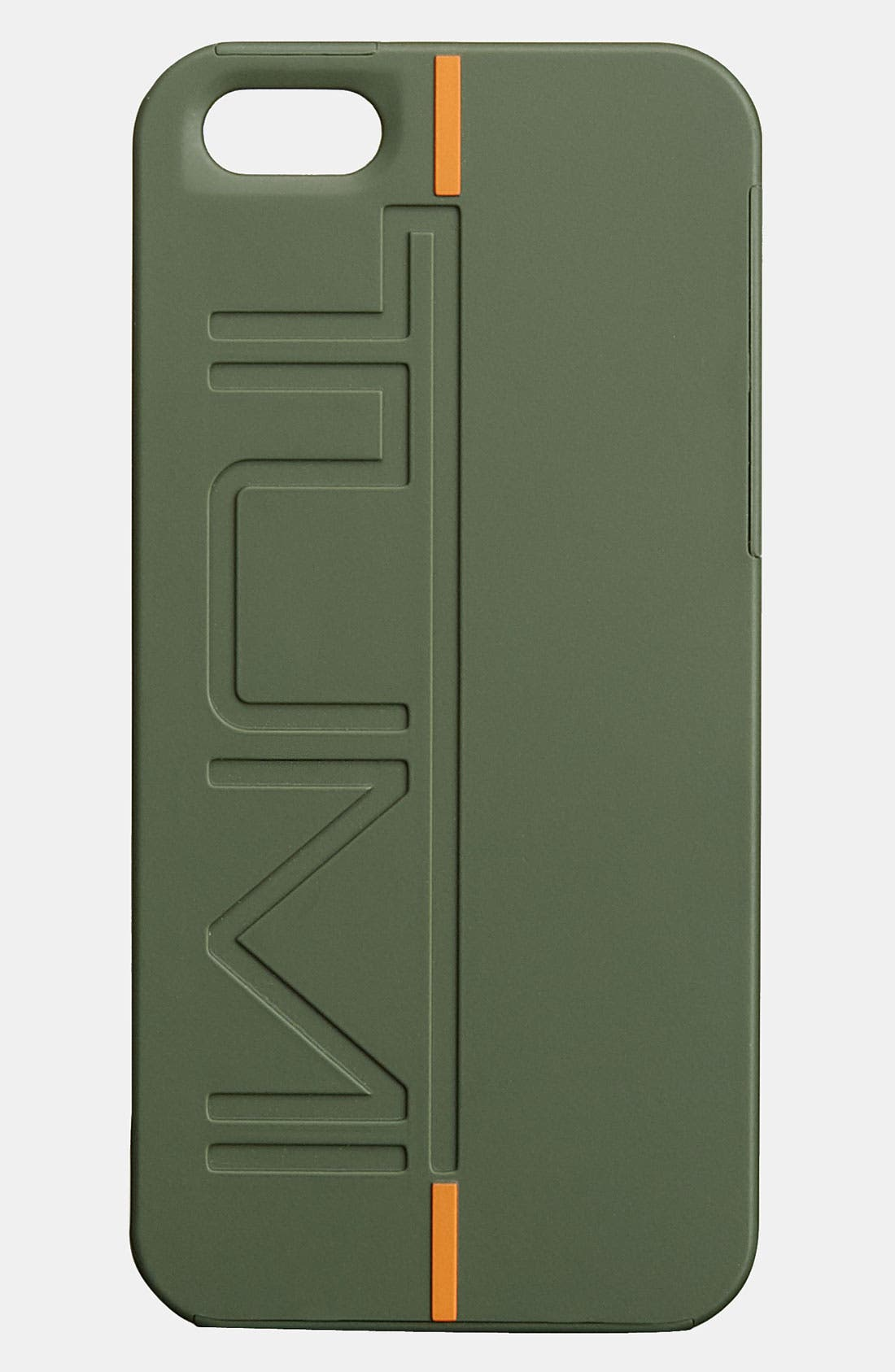 Alternate Image 1 Selected - Tumi iPhone 5 Case