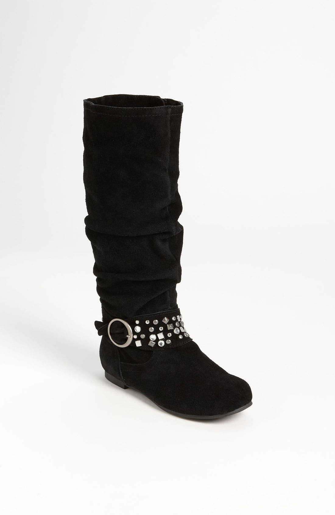Main Image - Steve Madden 'Sonya' Boot (Little Kid & Big Kid)