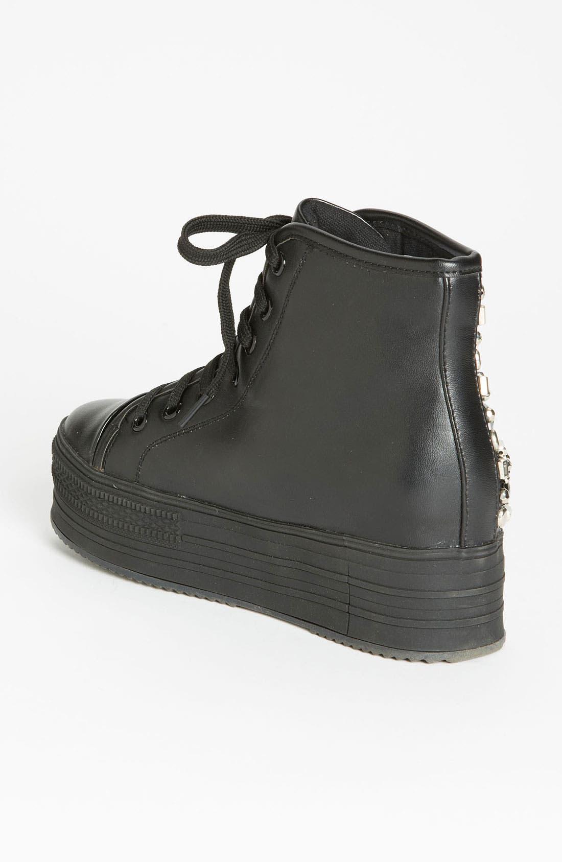 Alternate Image 2  - N.Y.L.A. 'Marinda' Sneaker