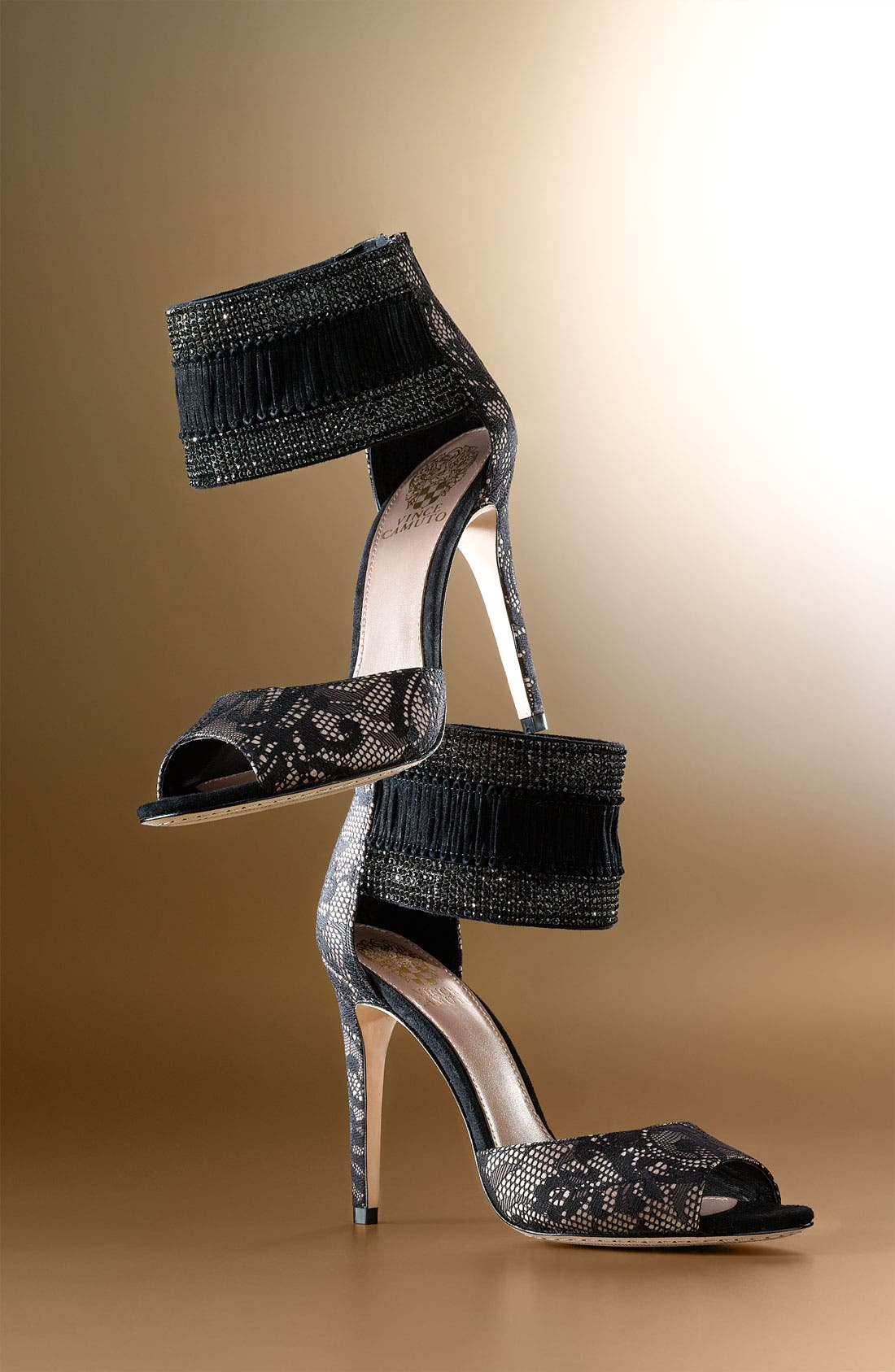 Alternate Image 5  - Vince Camuto 'Lissa' Sandal (Nordstrom Exclusive)