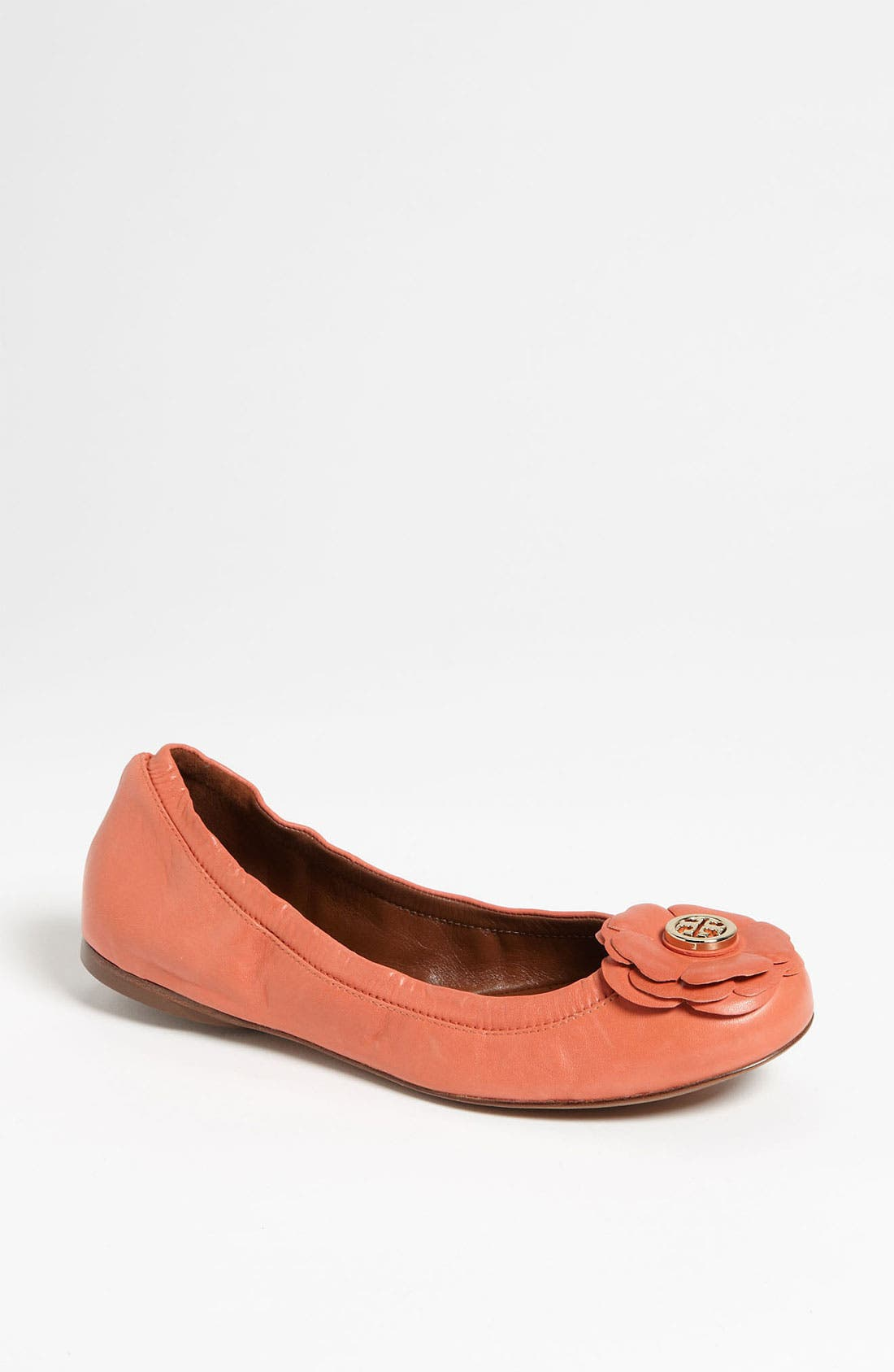 Alternate Image 1 Selected - Tory Burch 'Shelby' Flat