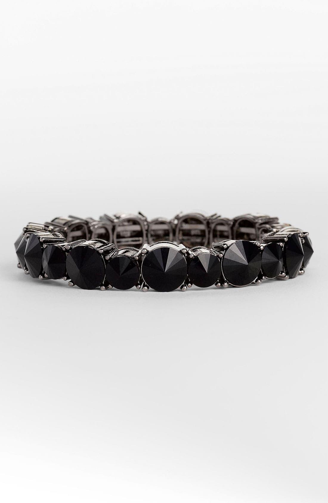 Alternate Image 1 Selected - Tasha Crystal Bracelet