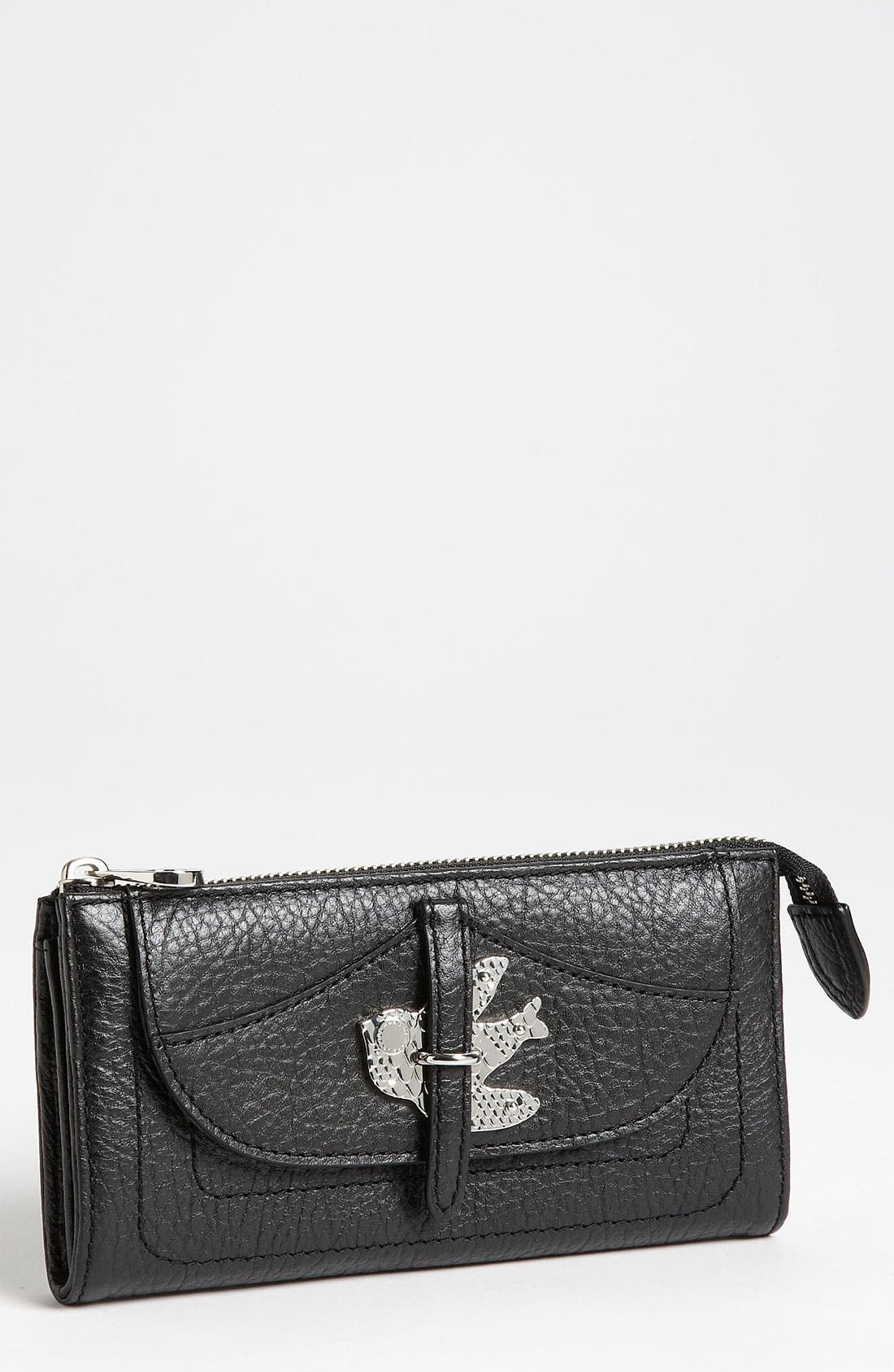 Alternate Image 1 Selected - MARC BY MARC JACOBS 'Petal to the Metal' Clutch