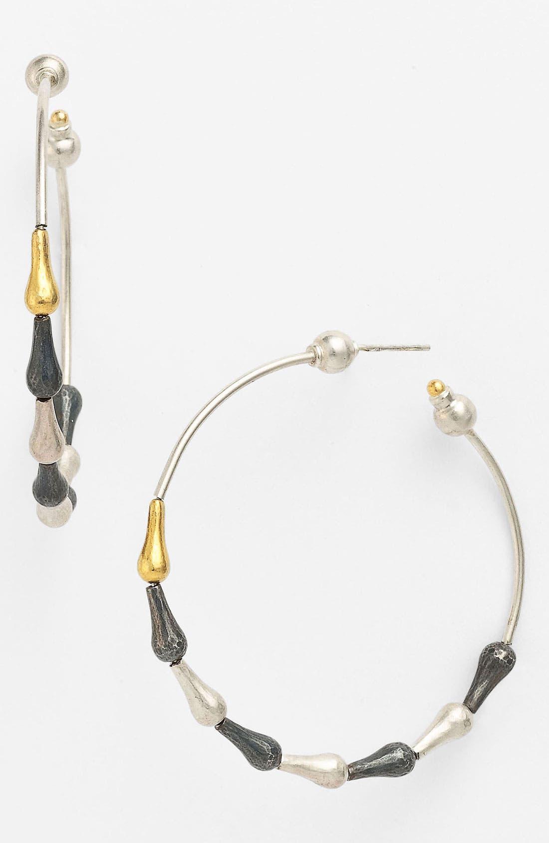 Alternate Image 1 Selected - Gurhan 'Spring' Hoop Earrings