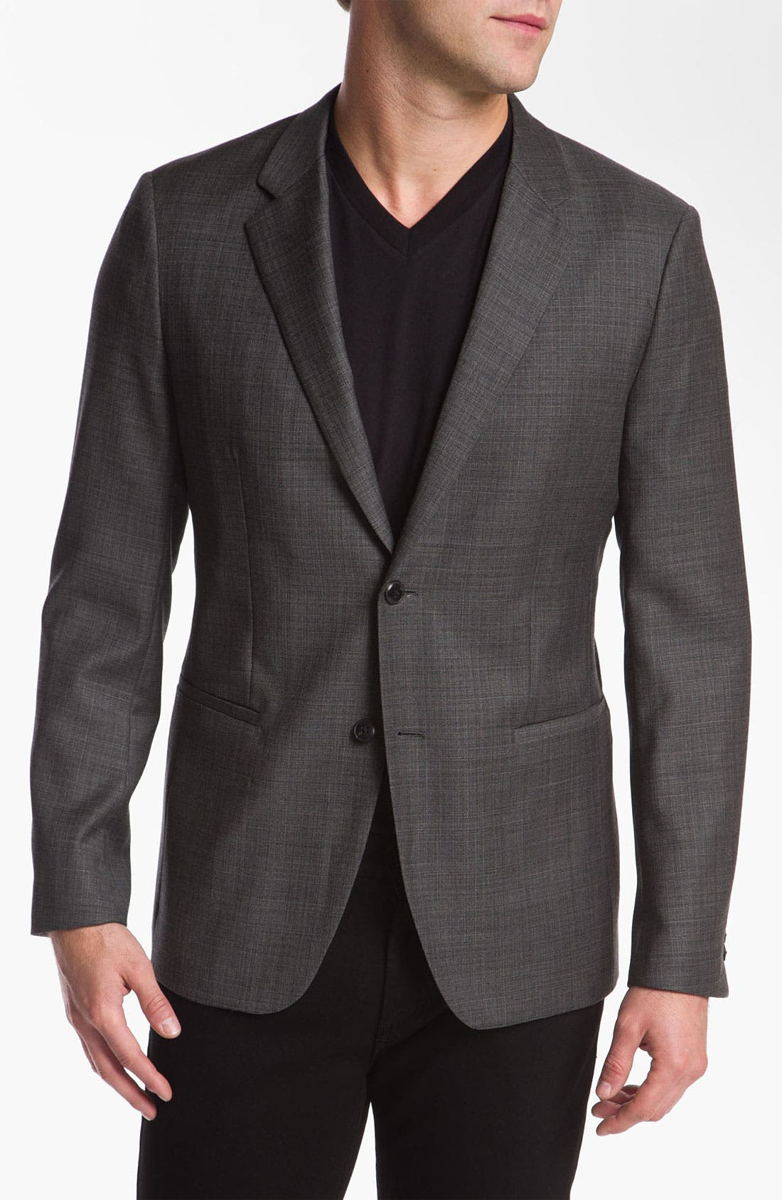 Alternate Image 1 Selected - Theory 'Kris LaJoux' Blazer