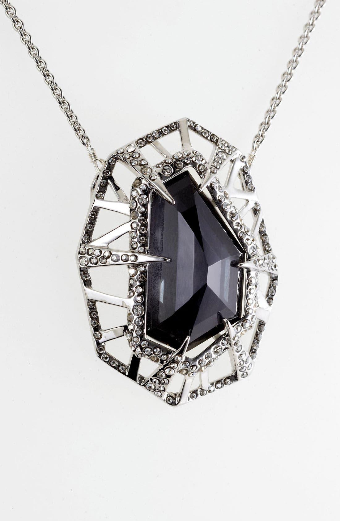 Alternate Image 2  - Alexis Bittar 'Miss Havisham - Delano' Pendant Necklace