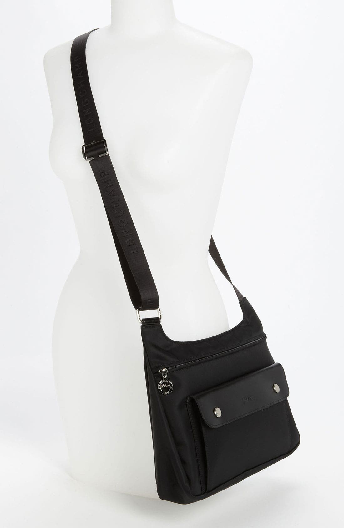 Alternate Image 2  - Longchamp 'Planetes' Crossbody Bag