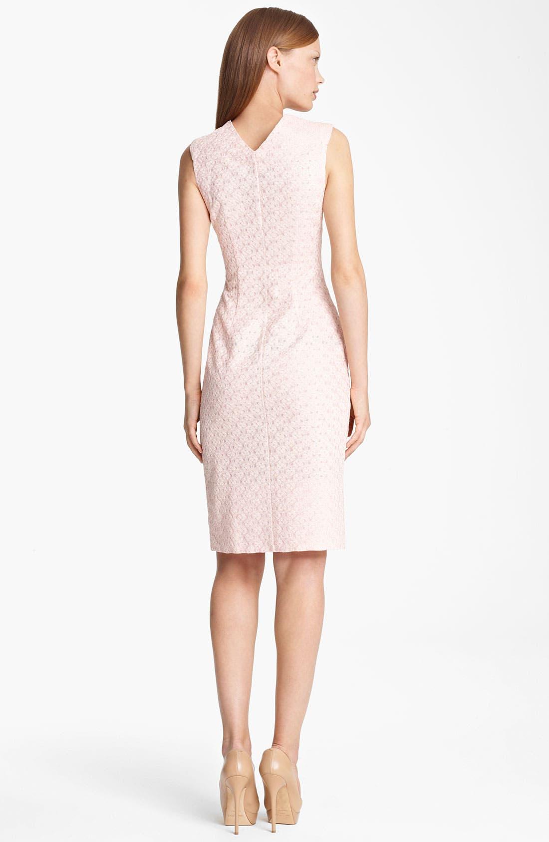 Alternate Image 2  - Missoni Dégradé Sheath Dress